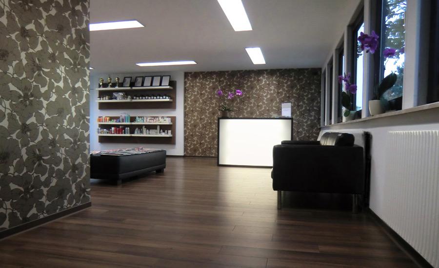Design Fußboden Belag bei Katrin Cannington, Morschen